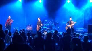 Video ŠROTI - YEAH O! (Velké Bílovice -Viva La Revolution! 16.11.2014)