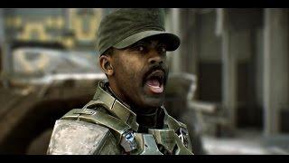 FUNNY Sgt. Johnson (Halo 2 Anniversary) Different Speeches Metropolis
