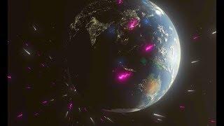 Cosmology Disaster, Ultra Powerful Cosmic Ray   S0 News Jul.13.2018