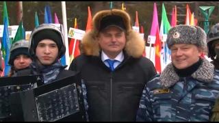 Юрий Уткин посетил международный слёт юных патриотов в Прикамье