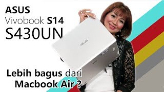 Asus VivoBook S14 Review - A thin & Light Portable Machine