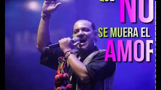 Martín Paz, Lucio Rojas y «Que nunca muera el amor»