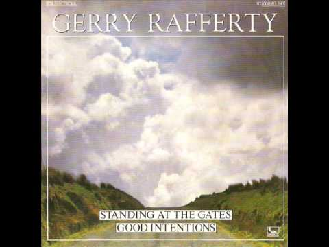Gerry Rafferty   Waiting For The Day (Live In Hamburg 1993)