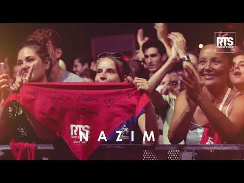 AFTERMOVIE RTS LIVE 24 Juillet 2018 NARBONNE