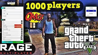 Descargar MP3 de Gta 5 Rage Multiplayer Error gratis  BuenTema Org