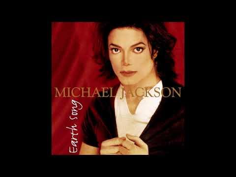 Michael Jackson - Earth Song (Instrumental)
