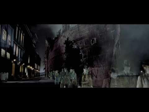 Ghostbusters 2 - Titanic