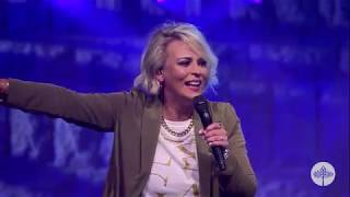 Way Maker At Dominion Camp Meeting 2017   Harvest Music Live