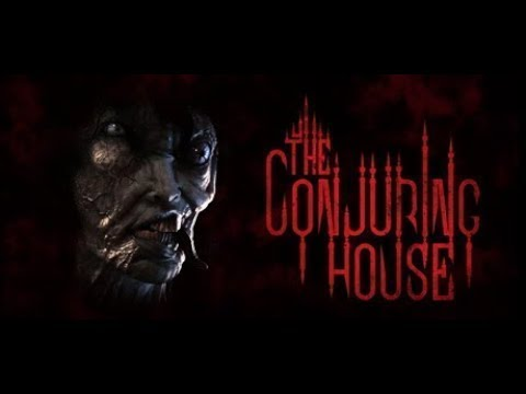 The Conjuring House (Conjuring Inspired Horror Game) - To Haunt Your Dreams- Prologue