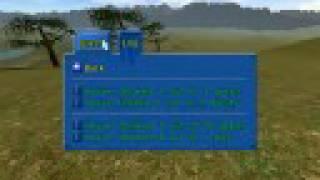 Platinum Arts Sandbox - Free 3D Video Game Maker and World Creation Software - Tutorial 1