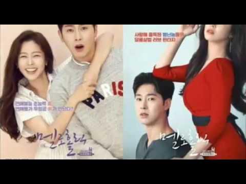 20 judul drama korea ber genre fantasi romantis komedi mistery terpopuler
