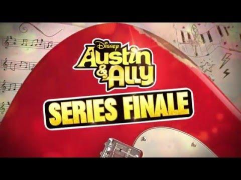 Austin & Ally 4.19 - 4.20 Preview
