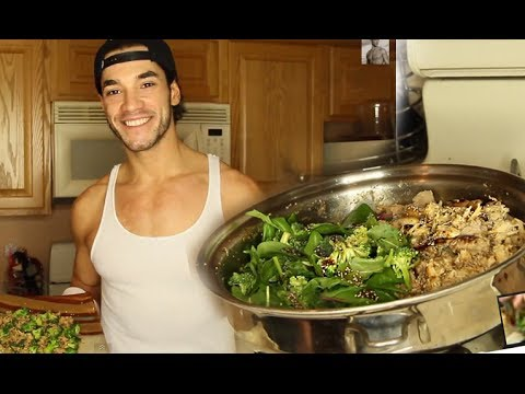 Video Healthy Recipes | Seasoned Ground Turkey