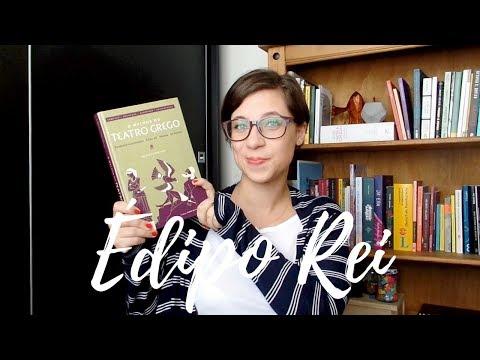 Édipo Rei - Vamos falar sobre livros? #321