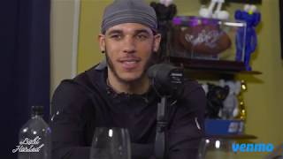 Lonzo Ball On Adversity, Perspective, And Becoming His Own Man - LightHarted Podcast With Josh Hart