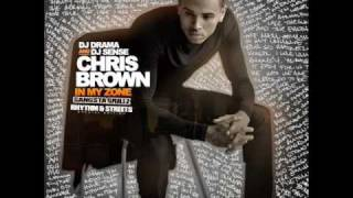 Chris Brown- How Low Can You Go 2010 [In My Zone Mixtape]