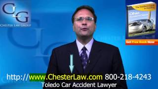 preview picture of video 'Toledo Car Accident Lawyer What Is A 3X Medical Bills Offer'