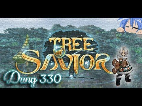 Tree Of Savior Re:Build Cryomancer - Yuuki - imclips net