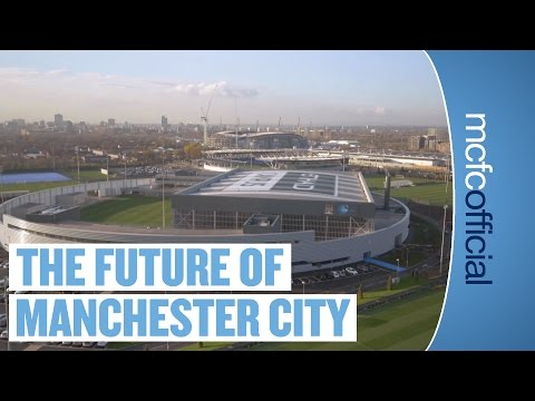 mp4 Training Center Manchester City, download Training Center Manchester City video klip Training Center Manchester City