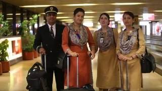 Documentary for Pakistan Civil Aviation Authority by Alag Expressions