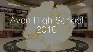 Avon High School 2016