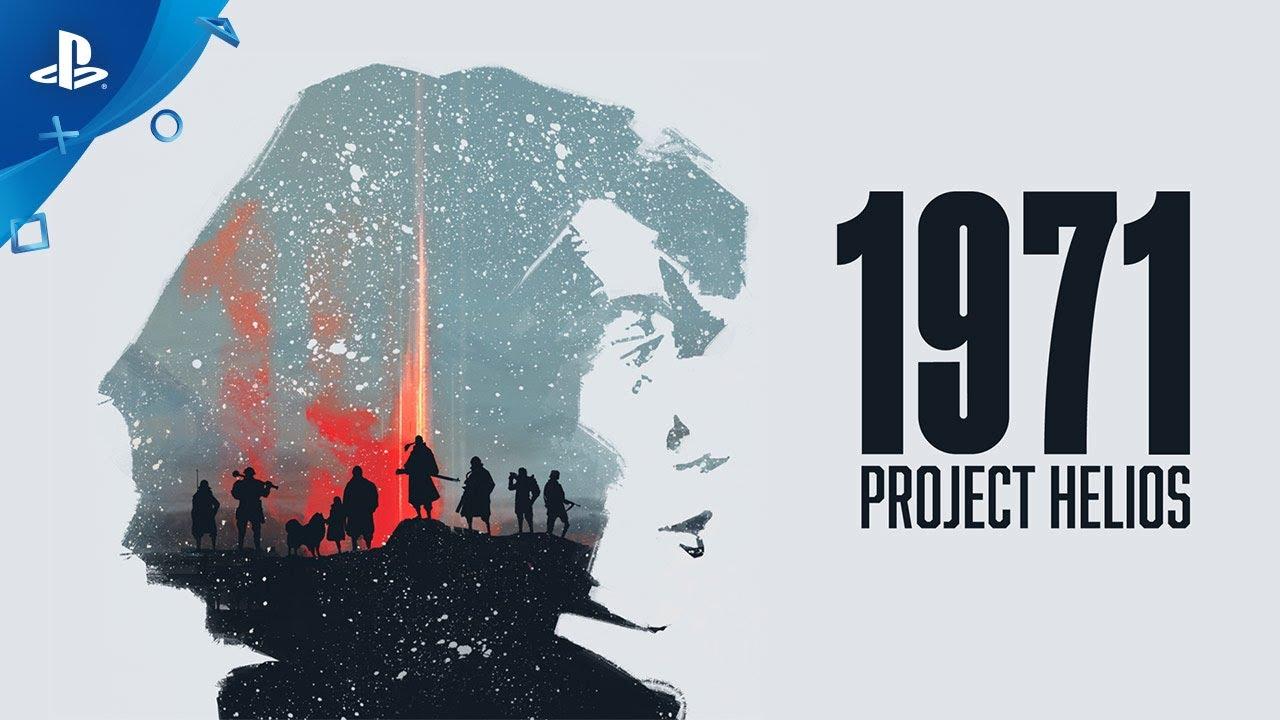 Геймплейный трейлер игры 1971 Project Helios