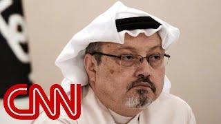 CIA concludes Saudi crown prince ordered Jamal Khashoggi