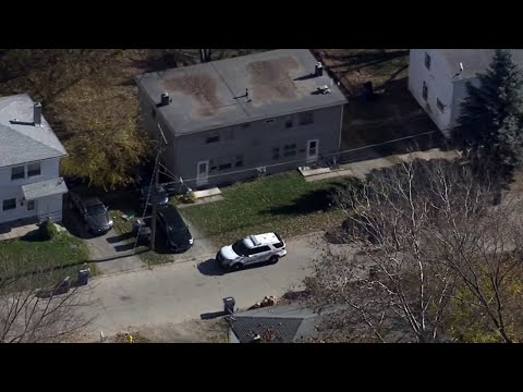 Westland police scene connected to fatal Detroit shooting