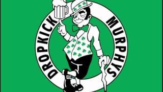 Dropkick Murphys - Fightstarter Karaoke