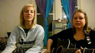 My oh My cover by the Wreckers