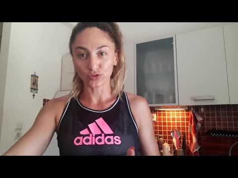 Πώς να τσιμπήσει ινσουλίνης στην πένα βίντεο στομάχι