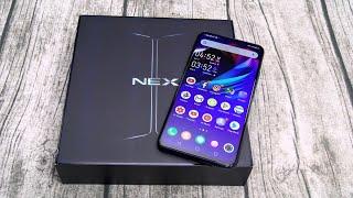 Vivo NEX Dual Display - Real Review