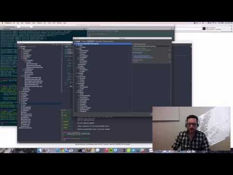Live coding as I learn Vue.js