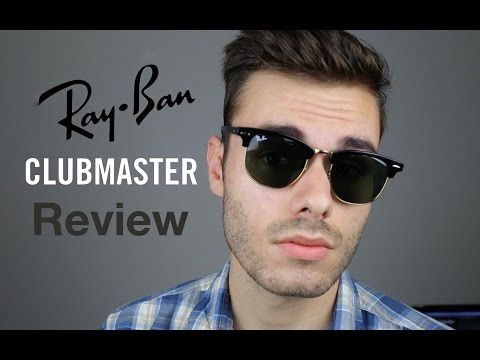 Ray-Ban Clubmaster Review