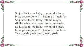 Josh Kelley - Travelin Lyrics