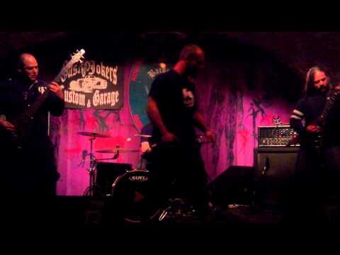 DPK - DPK-Prophecies of Eibon, Grind Your Mind 2014, Litoměřice