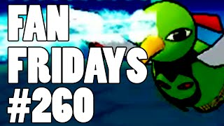 Pokemon Omega Ruby  Alpha Sapphire Battle Showcase! Fan Fridays #260 Curtis - Xatu MVP