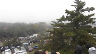 preview picture of video 'Ford Focus - Rally Argentina 2014 - Vado San Agustin con LLUVIA!'