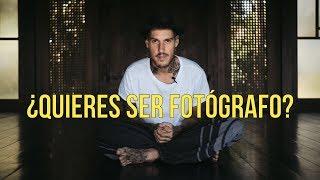 NO ESTUDIES FOTOGRAFÍA