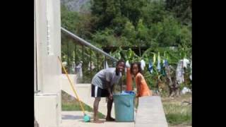 preview picture of video 'Orphanage Outreach - Sept. 2009 - New photos - Montecristi, Dominican Republic'
