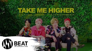 A.C.E(에이스) - TAKE ME HIGHER MV