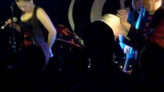 Imelda May - Sneaky Freak - Live at King Tut's