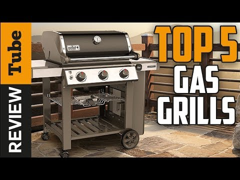 ✅Gas Grill: Best Gas Grill (Buying Guide)