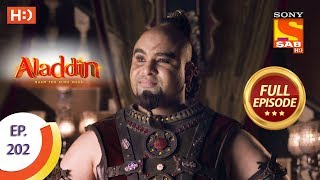 Aladdin - Ep 202 - Full Episode - 24th May, 2019