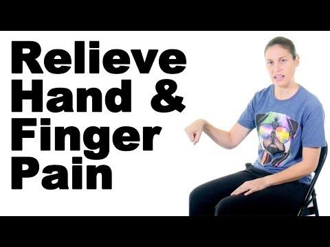Kéz arthrosis kezelési áttekintés