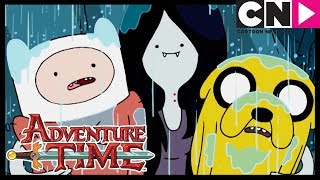 Adventure Time | My Home Is Your Home | Cartoon Network
