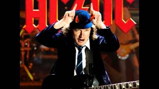 AC/DC - Dirty Deeds Done Dirt Cheap (Live)