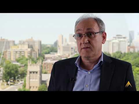 Daniel Edwards | Business Valuator Toronto | Crowe Soberman