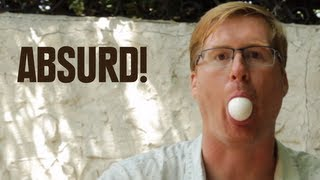 3000 Things Absurdists Love with Kurt Braunohler