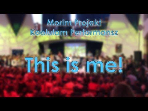 This is me! – Morim Projekt